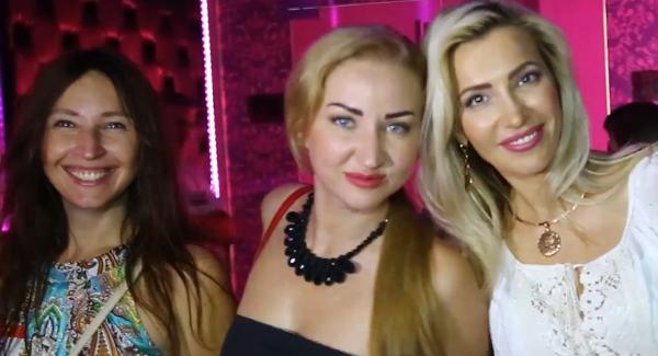 Odessa ukraine speed dating
